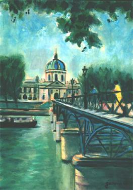 institut pont des arts