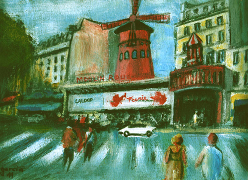 moulin rouge claude garcia