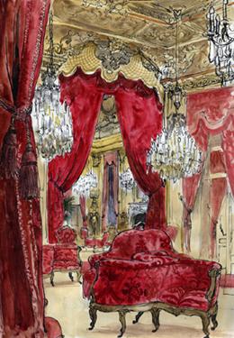 salon napoleon louvre